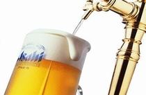 定番アサヒ「生ビール」