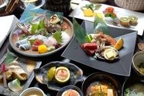 彩り膳メイン