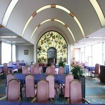 最上階レストラン(11階)