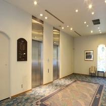 エレベーターホール(3階)