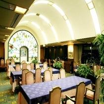 最上階レストラン(夜景を見ながらお食事を・・・)