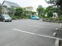 【駐車場♪】最大25台、大型もOK