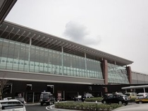 JR熊本駅新幹線口