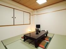 和室別館一例