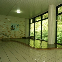*馬場の湯温泉