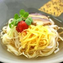 *三春索麺