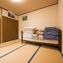 *部屋(別荘せせらぎ)1軒まるごと貸出し!お部屋には嬉しいキッチン付き!