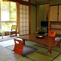8畳の和室(一例)