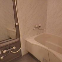 *ツインルームのお部屋でも温泉がご堪能いただけます