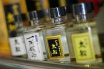太船オリジナルのお酒