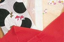 選べる色浴衣無料レンタルは女性限定のうれしいサービス☆