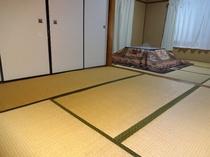 2階,4.5畳6畳和室