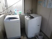 洗濯機(1回100円)