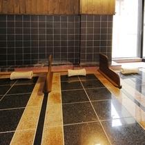 大浴場 設備