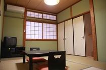 5.5畳の客室