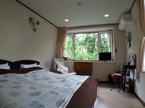 洋室の部屋