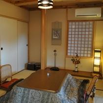 ツイン和室2