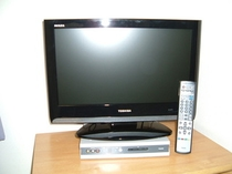 地上デジタルテレビ