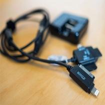 携帯電話用マルチ充電器