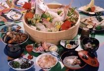 3・4月限定!!さくら鯛祭り
