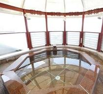 大浴場海彦の露天風呂