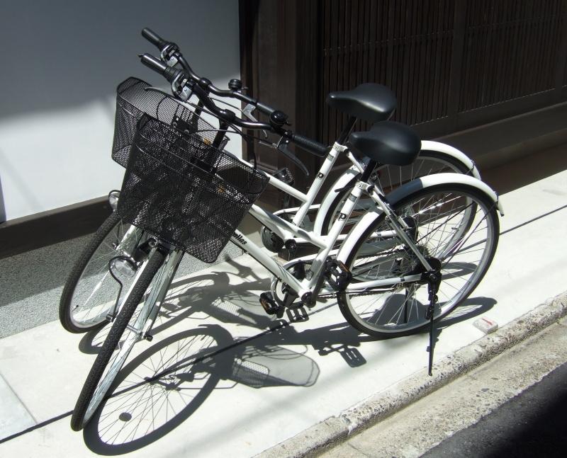 好評!!》渋滞知らずの自転車 ...