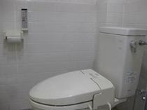 温水洗浄便座 女子トイレ用