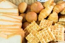【朝食】パン♪