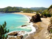 観光 大浜海岸