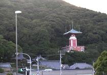 観光 薬王寺