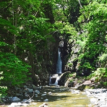 谷川岳散策