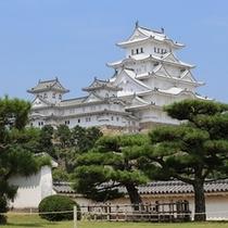 【姫路城】西の丸から(2)