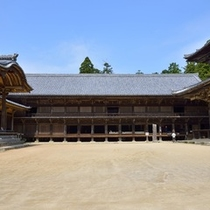 書写山円教寺(三つ堂2)