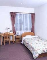 客室例:洋室
