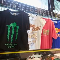 沖縄限定T-シャツ