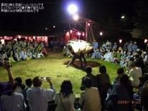 福地温泉【夏祭り】