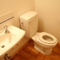 *【洗面所】気持ち良くご利用頂けるよう、清潔を心がけております。