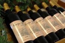 久住ワイン メルロー赤