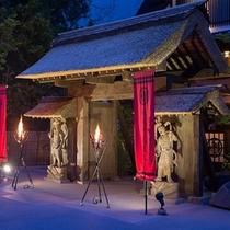 1718年(享保3年)創業の源泉湯宿でございます。。。日本人の心のふるさとに・・・おかえりなさいませ