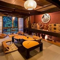 """普通なら改装のコストを少しでも削りたいとこですが長年の夢である""""古民家客室""""なので。。。~極~"""