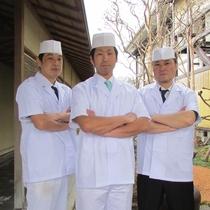 覚楽料理人