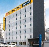 ホテル全景:昼