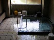 貸切家族風呂(宿泊者は無料です)