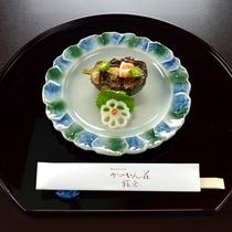 *【ご夕食一例・強肴】