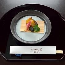*【ご夕食一例・焼き物】