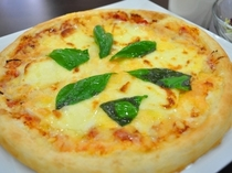 Pizzaマリゲリータ