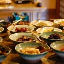 【朝食】バイキング全体イメージ