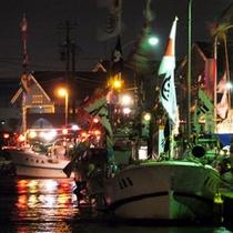 恵比須祭り