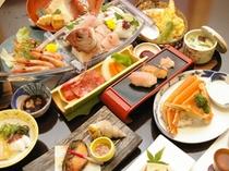 お食事例5