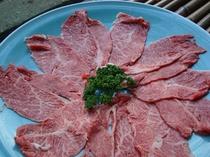 山形県産牛のお肉1